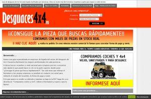 desguaces4x4.eu